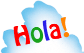 Spanish Language - Hello