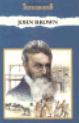 John Brown : militant abolitionist