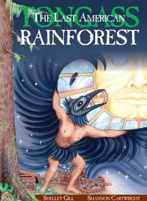 Tongass : the last American rainforest