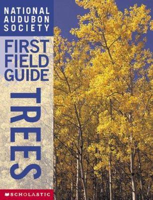 National Audubon Society Field Guide Trees.