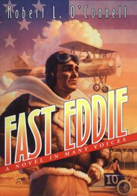 Fast Eddie : a novel in many voices