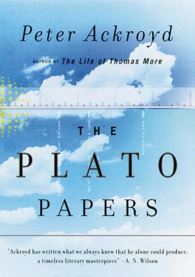 The Plato papers : a prophesy