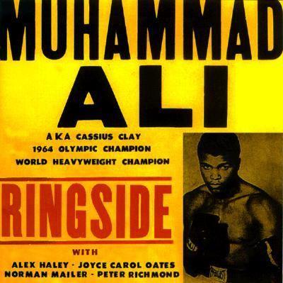 Muhammad Ali : ringside