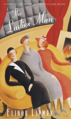 The ladies' man : a novel