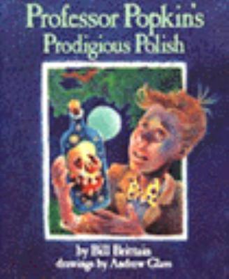 Professor Popkin's prodigious polish : a tale of Coven Tree