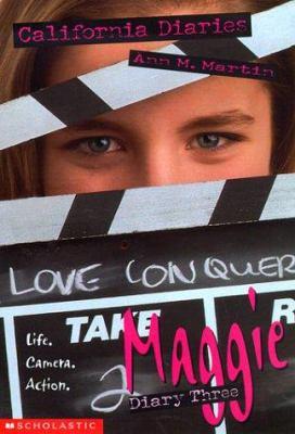 Maggie. Diary three