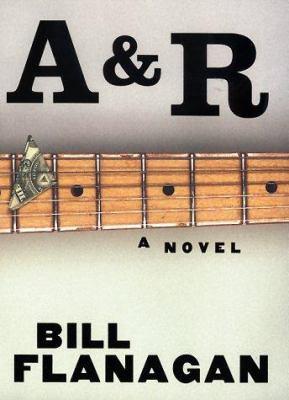 A & R : a novel