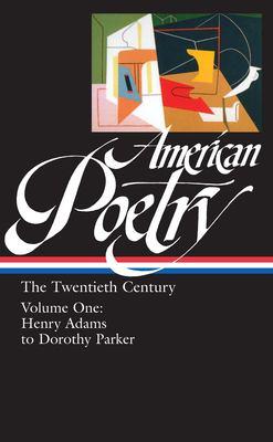 American poetry : the twentieth century