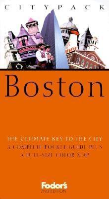 Citypack Boston