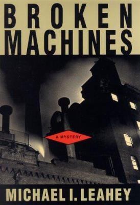 Broken machines
