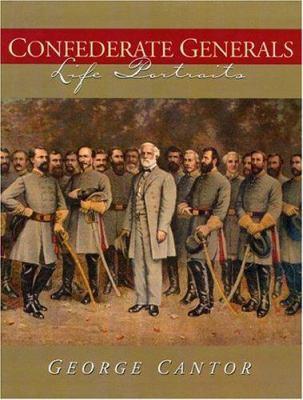 Confederate generals : life portraits