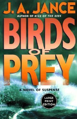 Birds of prey : a J.P. Beaumont mystery