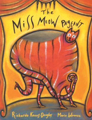 The Miss Meow pageant