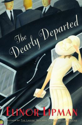 The dearly departed : a novel