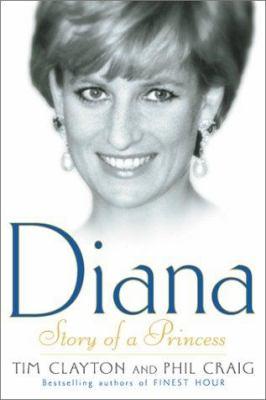 Diana : story of a princess