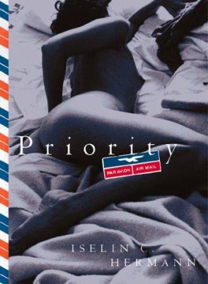Priority : a correspondence published by Jean-Luc Foreur