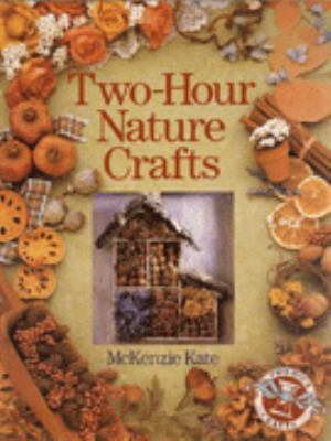 Two-hour nature crafts