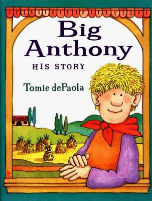 Big Anthony : his story