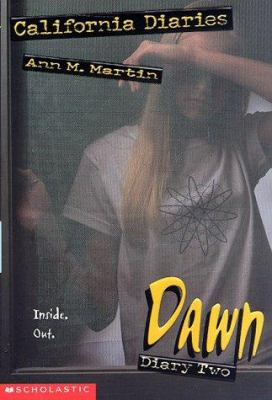 Dawn. Diary two