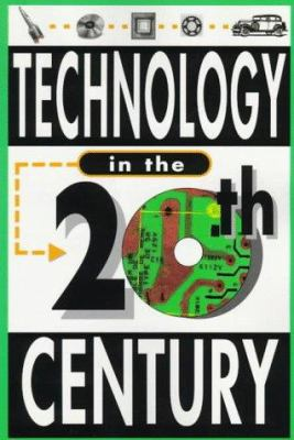 Technology in the 20th century.