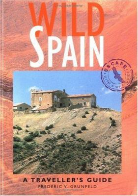 Wild Spain : a traveller's guide