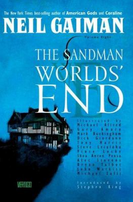 The Sandman : world's end