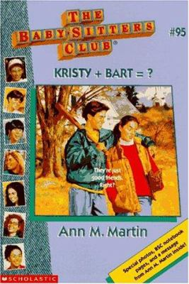 Kristy + Bart =?
