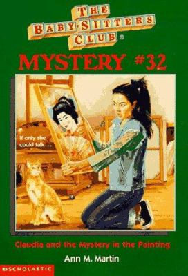 Claudia and the mystery in the painting