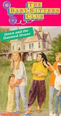 Dawn and the haunted house