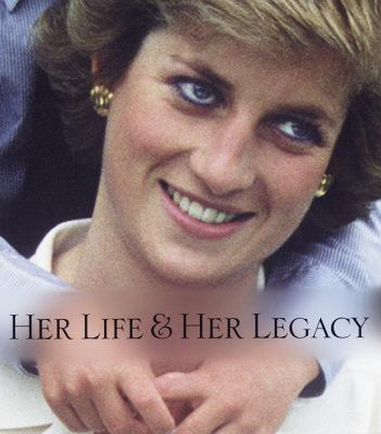 Diana : her life & her legacy
