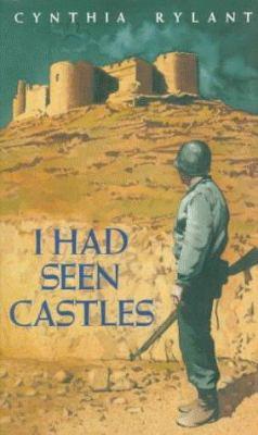 I had seen castles