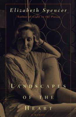 Landscapes of the heart : a memoir