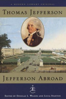 Jefferson abroad