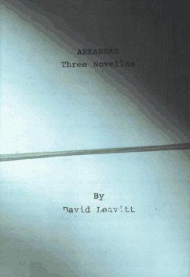 Arkansas : three novellas