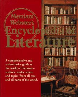 Merriam-Webster's encyclopedia of literature.