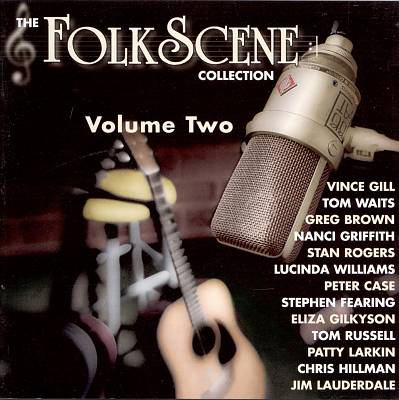 The FolkScene collection. Volume two