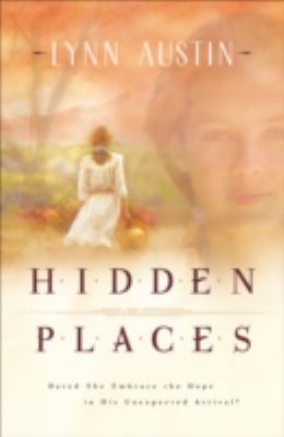 Hidden places : a novel