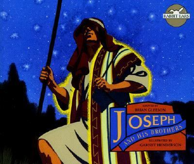 Ruben Blades reads Joseph and his brothers