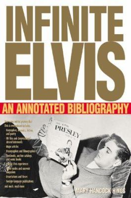 Infinite Elvis : an annotated bibliography