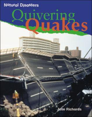 Quivering quakes