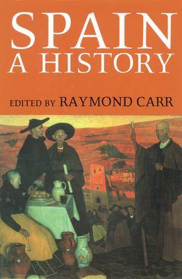 Spain : a history