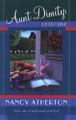 Aunt Dimity, detective