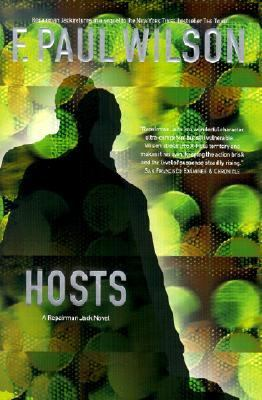 Hosts : a Repairman Jack novel