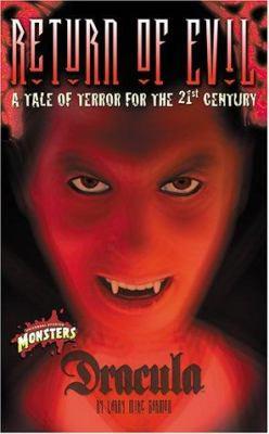 Return of evil : Dracula
