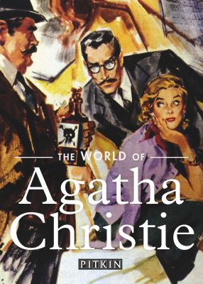 Agatha Christie : the woman and her mysteries.