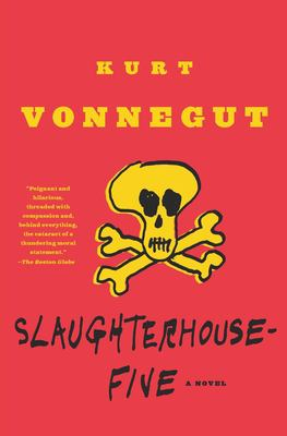 Slaughterhouse-five : or, The children's crusade, a duty-dance with death