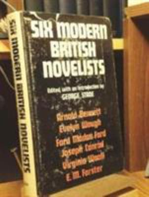 Six modern British novelists