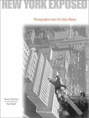 New York exposed : photographs from the Daily News