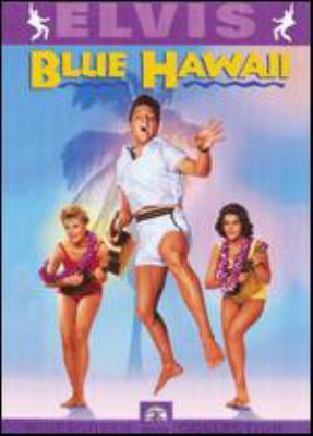Blue Hawaii [videorecording] / Paramount Pictures ; produced by Hal Wallis ; screenplay by Hal Kanter ; story by Alan Weiss ; directed by Norman Taurog.