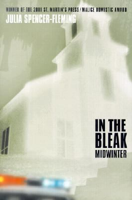 In the bleak midwinter / Julia Spencer-Fleming.